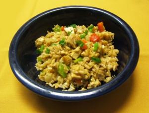 Oryana Natural Foods Market : Brown Rice Stir fry with ...