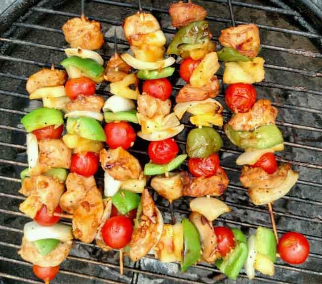 Grilling Recipes Oryana Community Co Op