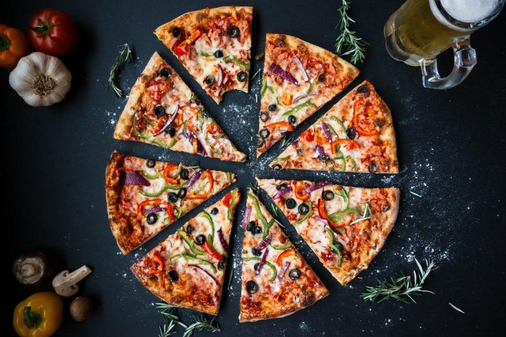 Pizza Sauces Oryana Community Co Op